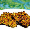 Baked Zucchini and Sweet Potato Latke Recipe