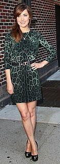 Shop Rose Byrne Style in Dolce & Gabbana