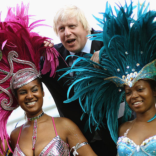 Notting Hill Carnival Pictures