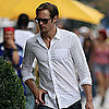 Pictures of Alexander Skarsgard on His 35th Birthday