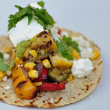 Summer Taco Recipes