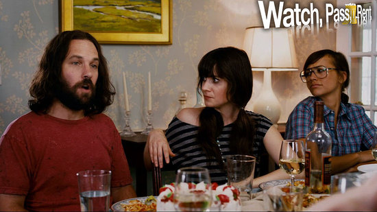 Watch, Pass, or Rent Video Movie Review: Our Idiot Brother