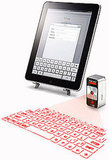 Cube Laser Virtual Keyboard ($170)