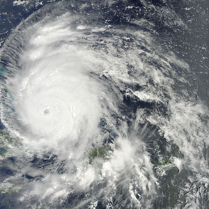 Hurricane Irene Tech Safety Tips