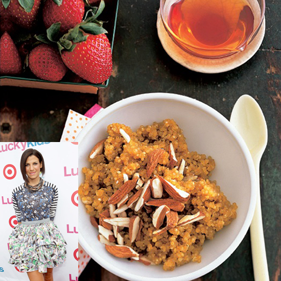 Jessica Seinfeld's Protein-Packed Alternative to Oatmeal