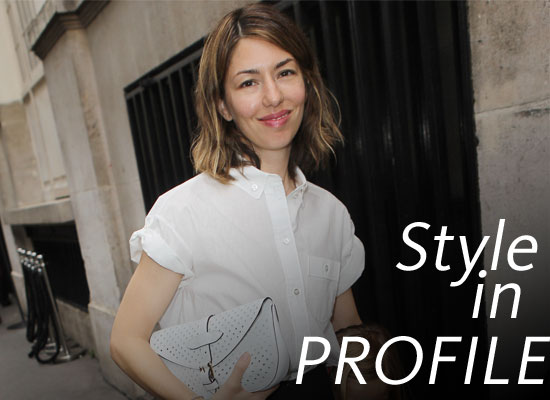 Sofia Coppola's Fashion Looks Over The Years: We Look Back At Her Style Prior To her Wedding to Phoenix Front Man Thomas Mars