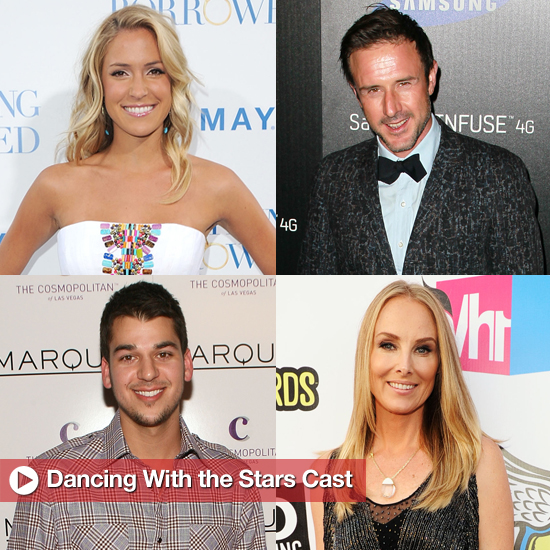 Meet the Dancing With the Stars Season 13 Cast!