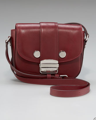 Jason Wu Mini Miss Wu Shoulder Bag ($1,395)