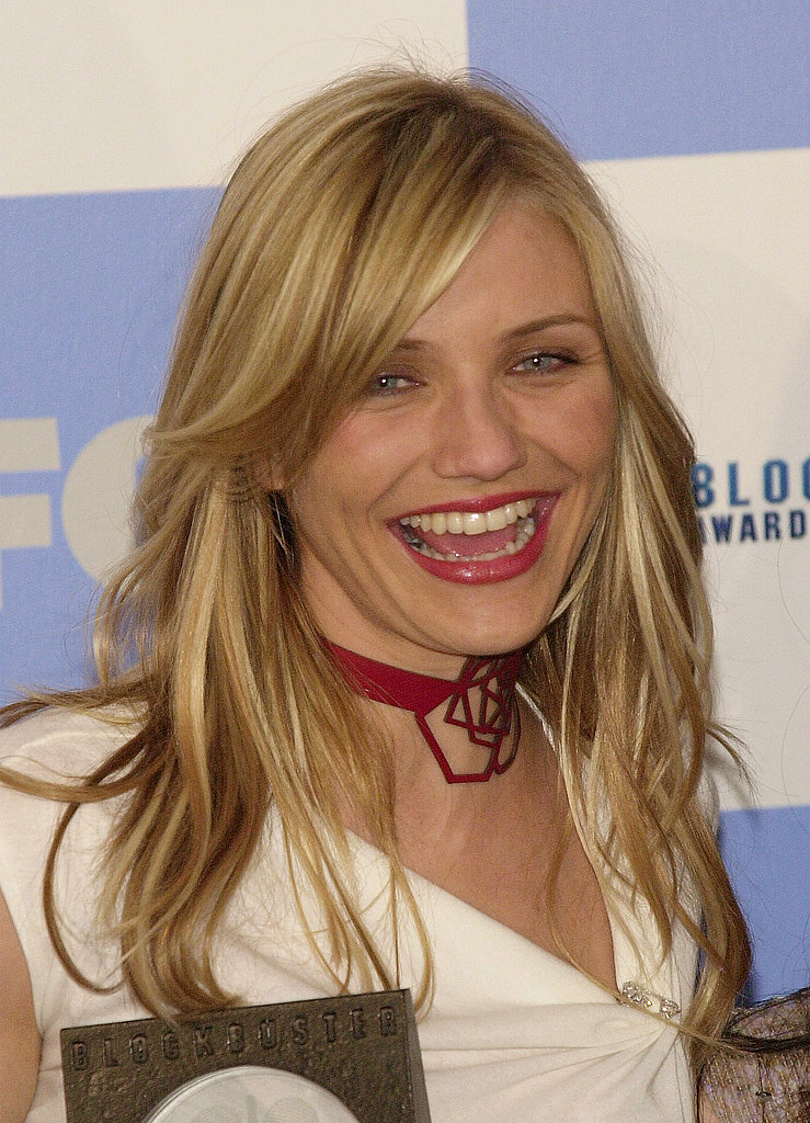 April 2001: 7th Annual Blockbuster Awards