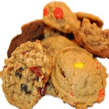 Discount on Cookies at ee cookies NYC