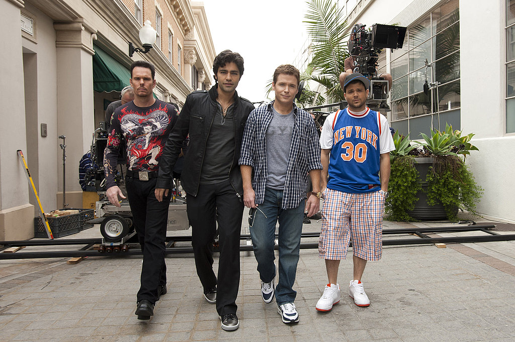 The Entourage Series Finale