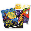 Harry Potter Travel Posters