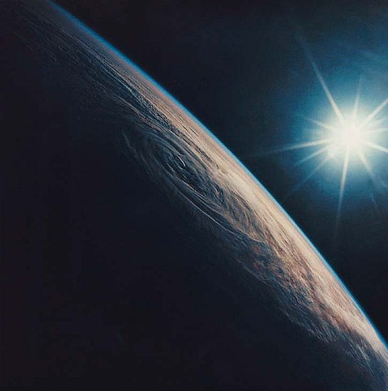Hidden Planets: 4 Sci-Fi Films With Planet-Colliding Story Lines