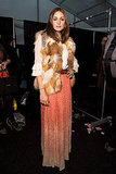 Celebrity Lookbook: The Best Boho Looks For Fall