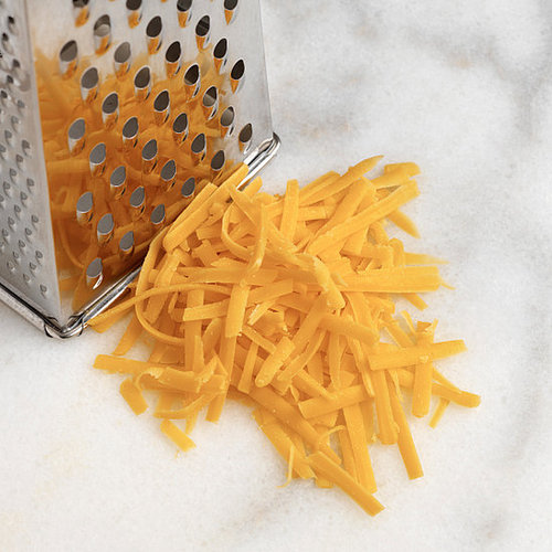 Why Is Cheese Orange?