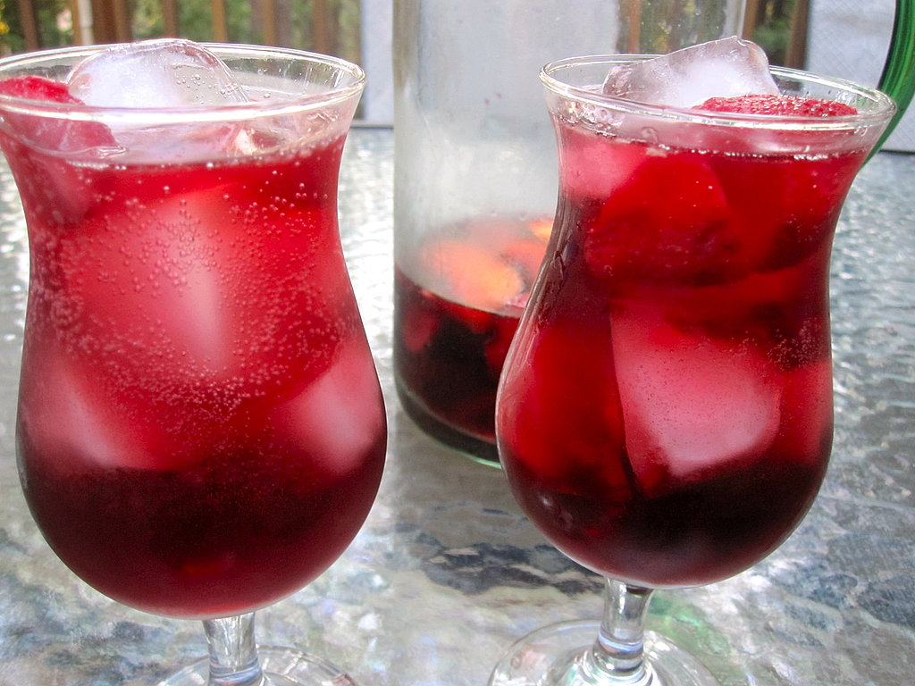 8 Spectacular Sangria Recipes
