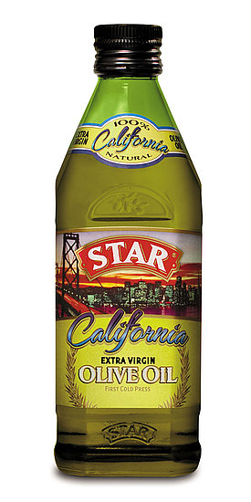 Star California Olive Oil