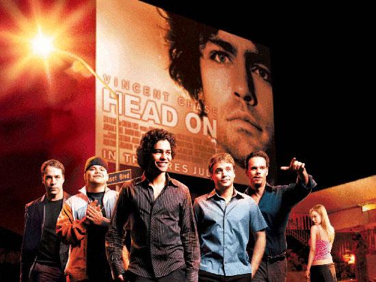 Head On (2002)