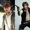 Han Solo and Indiana Jones Quotes