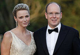 Prince Albert and Princess Charlene of Monaco Pictures at Yorkshire Variety Club Golden Jubilee Ball