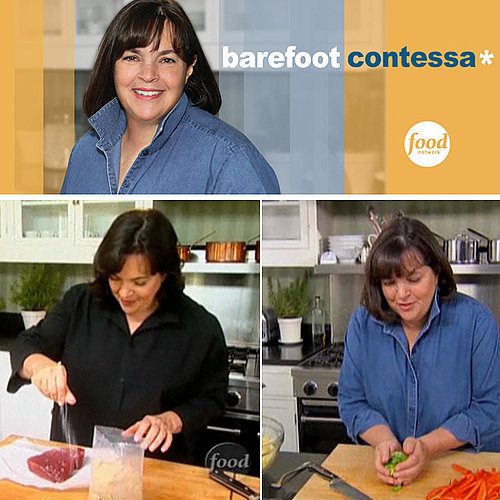 Best Barefoot Contessa Recipes