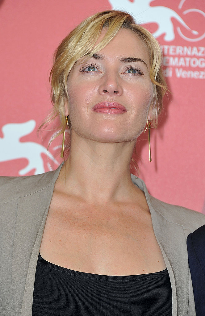 Kate Winslet in Venice.