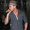 Justin Timberlake Southern Hospitality Show Pictures