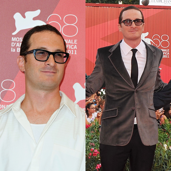 Darren Aronofsky Is Hotter . . .