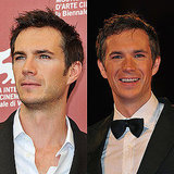 James D'Arcy Is Hotter . . .