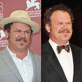 John C. Reilly Is Hotter . . .