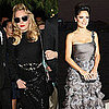 Madonna and Salma Hayek at Gucci Venice Party Pictures