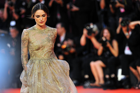 16 Showstopping Venice Film Festival Dresses