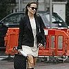 Pippa Middleton Pictures on Her 28th Birthday London