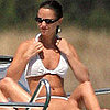 Pippa Middleton 28th Birthday Photos