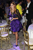 Princess Beatrice at the Savoy Hotel.