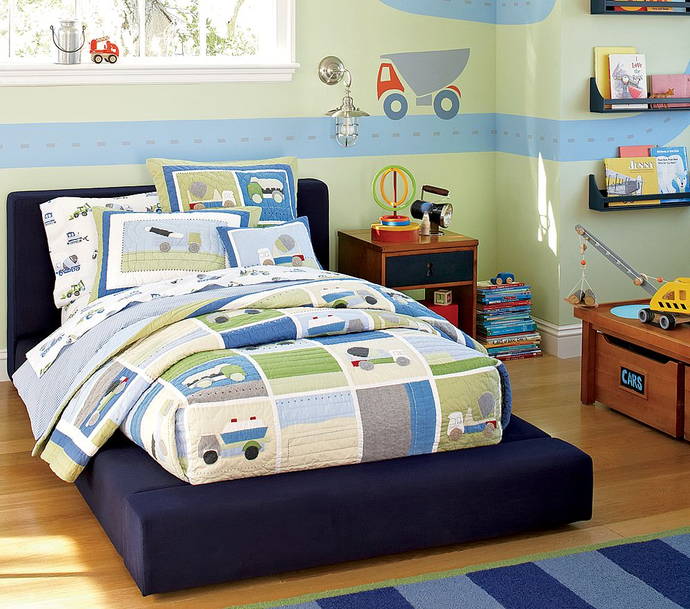 Toddler Beds For Every Budget