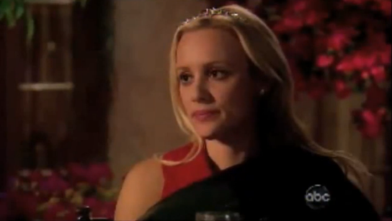 Princess Erica's Seduction Method Fails on Bachelor Pad