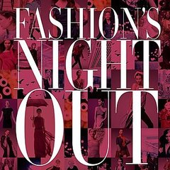 SF Fashion's Night Out Events