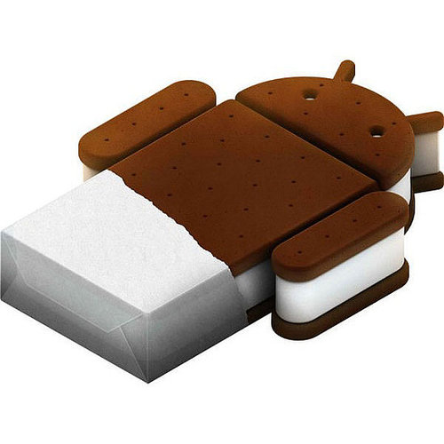 Android Ice Cream Sandwich to Be Released in October or November 2011