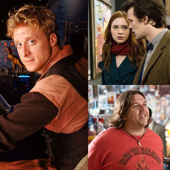 7 Sidekicks That Stole the Scene (and Our Hearts)