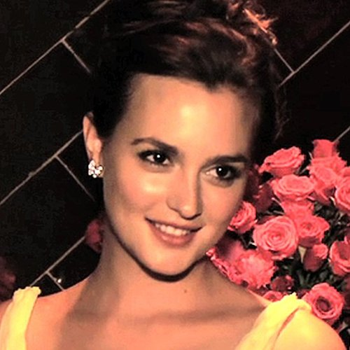 Leighton Meester's Fall Fashion Picks!