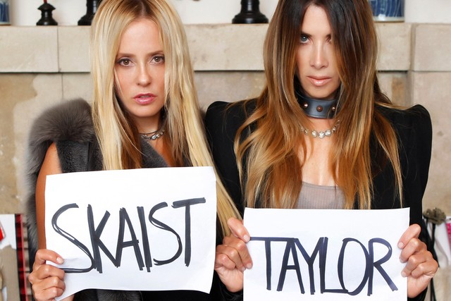 Juicy Couture's Founders Launch a New Brand, Skaist-Taylor