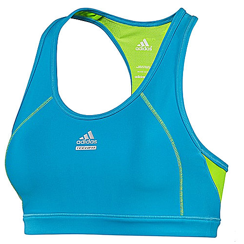 Adidas TechFit Sports Bra Review