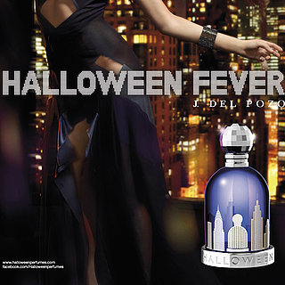 New Halloween Perfume Not Candy-Scented
