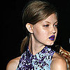 Fashion Week: The Best Hair and Makeup on Sept. 8, 2011