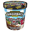 Ben & Jerry's Schweddy Balls Ice Cream