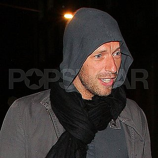 Gwyneth Paltrow and Chris Martin Pictures Together in London
