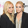 Mary-Kate Olsen and Ashley Olsen at JCPenney FNO Pictures