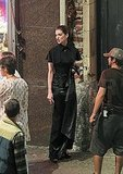 Anne Hathaway for The Dark Knight Rises.