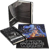 Star Wars Moleskines